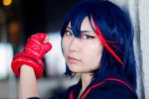 Ryuuko 3 by Macky-Sama