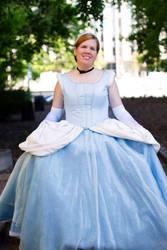 Cinderella 4 by Macky-Sama