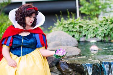 Snow White 3 by Macky-Sama