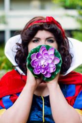 Snow White 4 by Macky-Sama