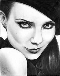 218 - Simone Simons by winymaeda