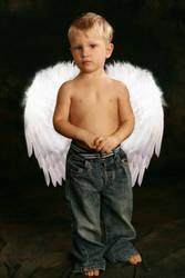 angel of mine by Angellisa