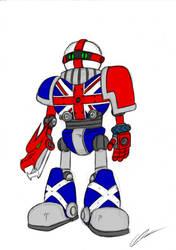 Britnik by EUAN-THE-ECHIDHOG