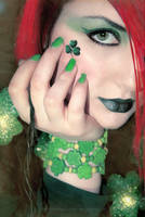 Lady Luck by DarkAlchemyStudios