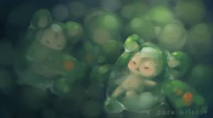 Rankurusu Slumber by ZaraAlfonso