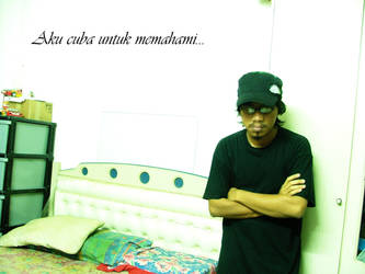 Myself by wavemetafora