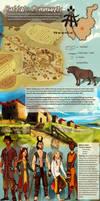 Buffalo Community by Ekatii
