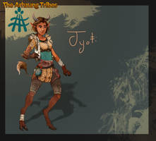 AT LEADER: Jyoti by Ekatii