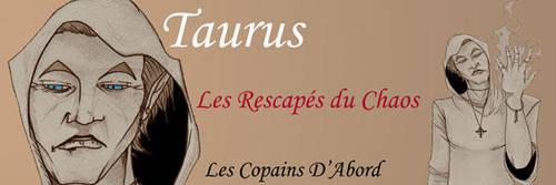 banniere taurus by 6nop6
