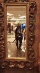 Johnny Dep Mirror Image by cookiebaby722