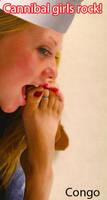 Cannibal Girls by CannCann