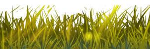 My Grass by sonolil