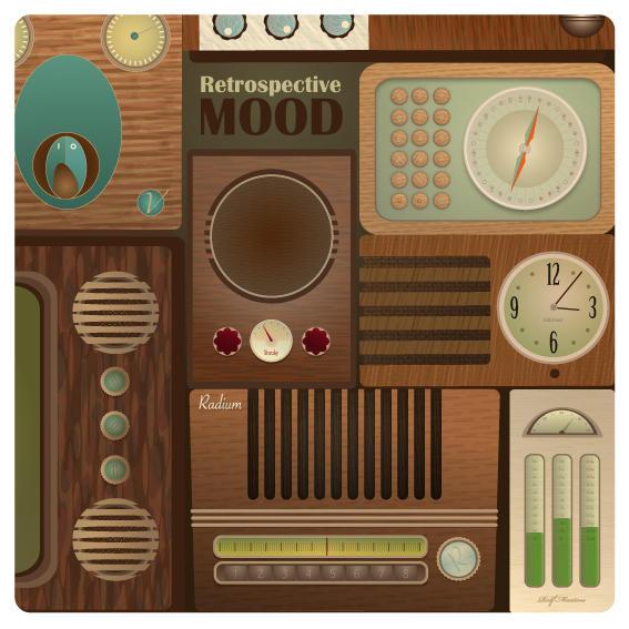 Retrospective mood by JCallius