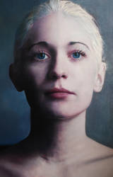 Claire Cogar by pnmunoz
