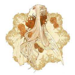 tetra of heaven by ss-sakura