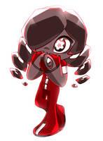 Hematite (Steven Universe FC) by FishOni