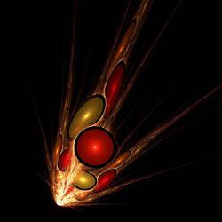 Explosion by lamaska