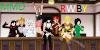 MMD RWBY icon (Contest Entry) by spideyk