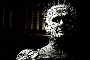 Pinhead by photosynthetique