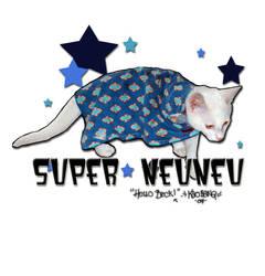 Super Neuneu by Kaobang