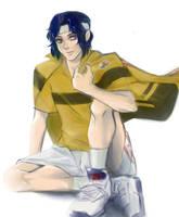 Yukimura by Hb-seiN