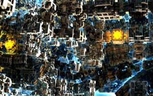 Galactus mining by hmn