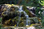 Waterfall by hmn