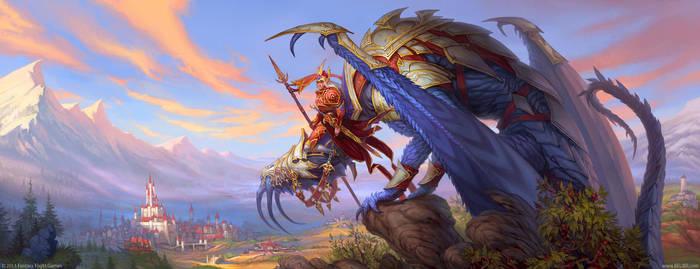 Rune Age by Belibr