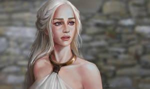 Daenerys by Junica-Hots