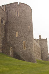 Windsor Castle Stock 1 by Sheiabah-Stock