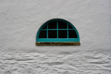 Arch Window Stock by Sheiabah-Stock