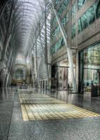 The Galleria by RichardMacDonald