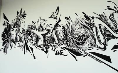 SIJIA FREESTYLE --2010.9 by sijia71