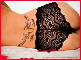 Tattoo by mama227