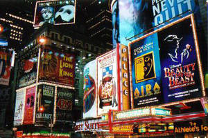 new york, new york by flatlux