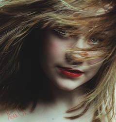 hair by noraok