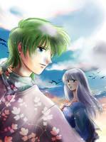 Sety and Julia 4 by lazulinus