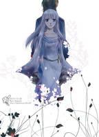 Sety and Julia by lazulinus
