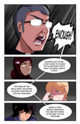 Joseph and Yusra (Otherworld Patrol) pg86 by KawaiiYusra