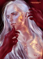 Dragon's Mark by Cudzinec