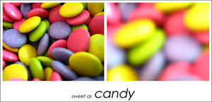 sweet as CANDY by meliz