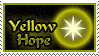 Stamp: Yellow Hope by nightsfan