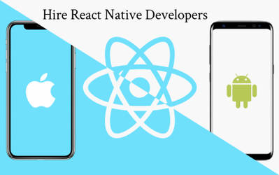 Hire React Native Developers by quickbeyond