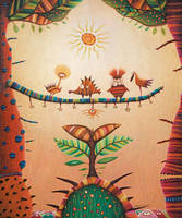 The tree of life by Mazhlekov