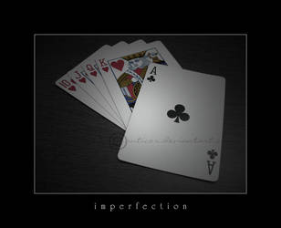 Imperfection by manticor
