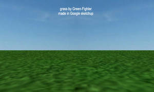 MMD grass stage+DL by Fina-Nz