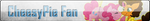 Fan Button: CheesyPie Fan by SilverRomance
