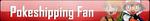 Fan Button: Pokeshipping Fan by SilverRomance
