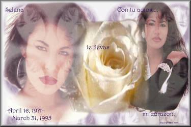 Selena by jasmineshadowblade