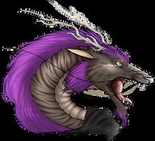 Graaarrrr by Raptor-Tooth